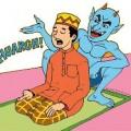 Ş- Şeytanın vesvesesi 2