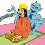 Firavun ile Şeytan