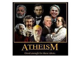 Ateizmin Kör Noktası Kur'an'a Kör Kalmaktır