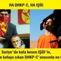 TERÖRİT DHKP-C