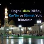 İslam Dergisi Kimindir?