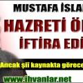 mustafa-islamoglu-hazreti-omer