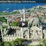 Peygamberimizin Ölüleri Diriltme Mucizesi(Sesli Video)